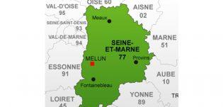 La Seine-et-Marne (77)