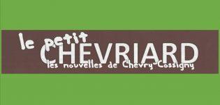 LE PETIT CHEVRIARD