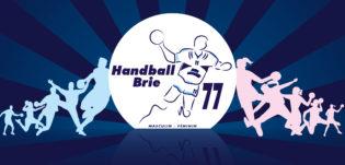 HANDBALL BRIE 77