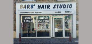 BARB'HAIR STUDIO