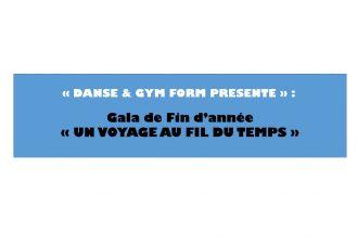 Gala «DANSE & GYM FORM»