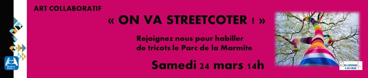 STREETCOTER