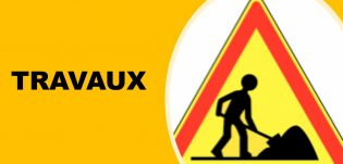 TRAVAUX A COSSIGNY