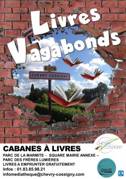 LIVRE VAGABOND